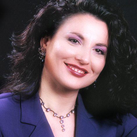 Brigitte Peyré