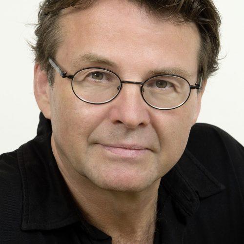 portrait Ulrich Messthaler